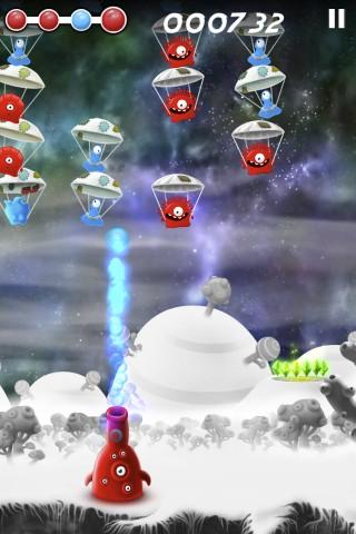 IMG 0251 Jelly Invaders per iPhone: un passatempo molto coinvolgente per iPhone