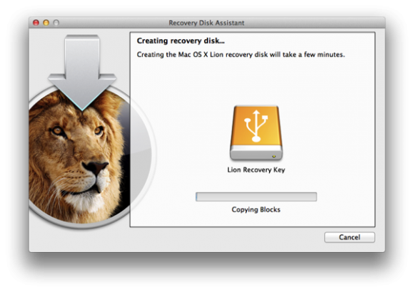Screen Shot 2011 08 09 at 12.07.01 AM small 580x410 Apple rilascia Lion Recovery Disk Assistant