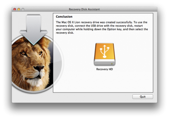 Screen Shot 2011 08 09 at 12.09.08 AM small 580x410 Apple rilascia Lion Recovery Disk Assistant