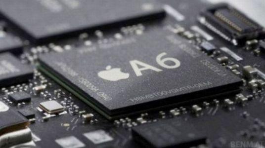 apple a6 t t Nessun iPad 3 fino a giugno 2012