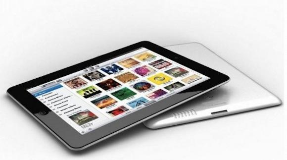 ipadhd 530x295 Gli analisti dichiarano che Apple commercializzerà uniPad 2 Plus in questo trimestre