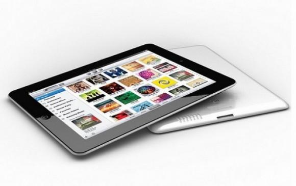 ipad2 apple 580x365 LiPad domina il mercato globale dei Tablet con il 68% delle vendite