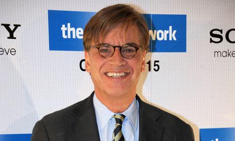 Aaron Sorkin is the lates 007 Aaron Sorkin chiede scusa a Tim Cook: Abbiamo esagerato entrambi