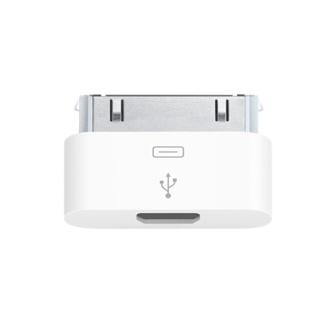 %name Apple commercializzerà un adattatore Micro USB per risolvere il problema degli standard Europei