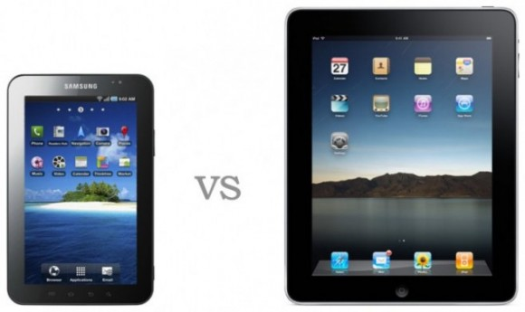 galaxy tab vs apple ipad infographic 670x399 580x345 iPad 7: possibilità o mera utopia?