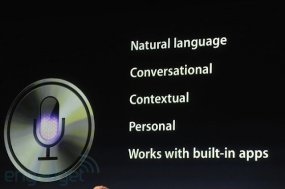 iphone5apple2011liveblogkeynote1555 530x352 Siri: lassistente vocale presente su iPhone 4S
