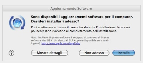 Schermata 11 2455877 alle 11.23.15 Apple rilascia aggiornamenti per i firmware dei MacBook Pro, di Camera RAW, dellAirPort Base Station e Time Capsule
