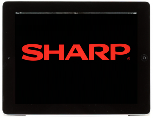 iPad 3 Sharp Retina Display 580x449 Rumors: liPad 3 monterà display LCD forniti da Sharp