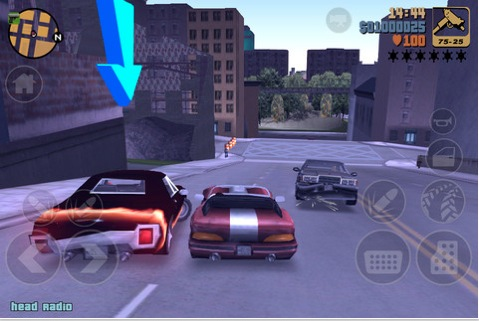 Schermata 12 2455911 alle 15.24.21 Grand Theft Auto III per iOS è disponibile su App Store