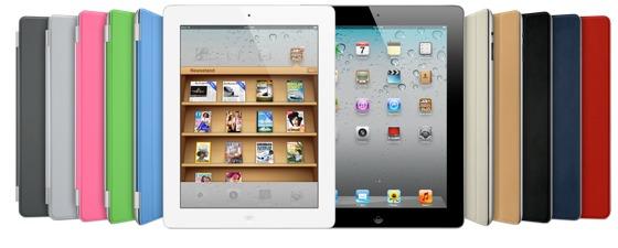 ipad iPad3 con Retina Display in arrivo a febbraio?