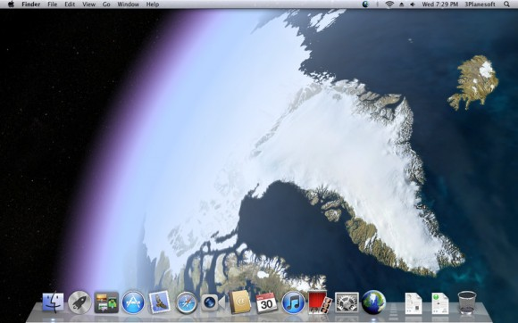 mzl.wivzevsb.800x500 75 580x362 Earth 3D trasforma lo schermo del vostro Mac in una finestra sullo spazio