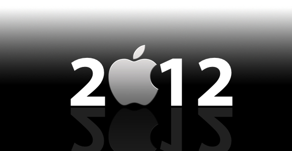 2012 apple Un 2012 da Apple; tra rumors e sicurezze.