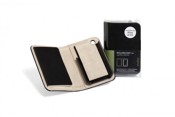 9788862936811 850 004 580x386 Moleskine si avvicina ad iPhone, iPad e Macbook