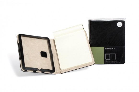 9788862936828 850 004 580x386 Moleskine si avvicina ad iPhone, iPad e Macbook