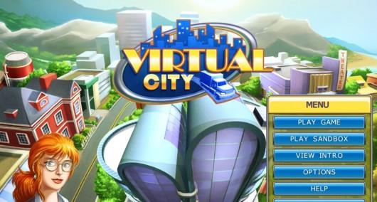 Schermata 2012 01 05 a 00.07.49 530x284 12 Giorni di Regali: lundicesimo contenuto gratuito è Virtual City (Full)