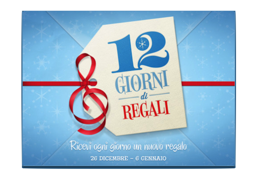 feature 12 giorni di regali 2011 12 Giorni di Regali: lundicesimo contenuto gratuito è Virtual City (Full)