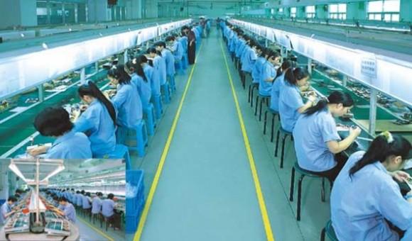 foxconn factory death employee e1315490557878 580x340 Rumors: iPhone 5 già pronto per la produzione con lancio previsto per questa estate