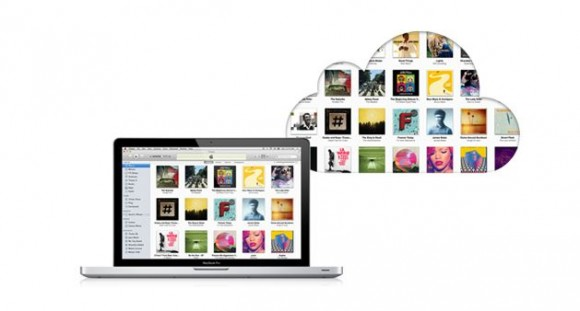 iTunes Match 580x311 Apple lancia iTunes Match in altri 19 paesi