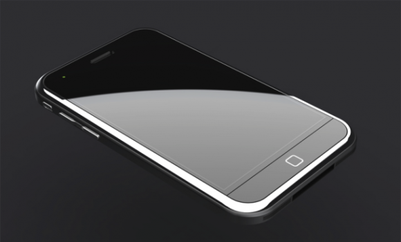 iphone 5 580x350 Un 2012 da Apple; tra rumors e sicurezze.