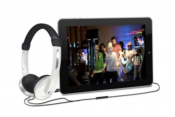 IPHF207WHI 5 580x386 Nuove Cuffie stereo IPHF207 di Puro, buona soluzione per iPhone e iPad