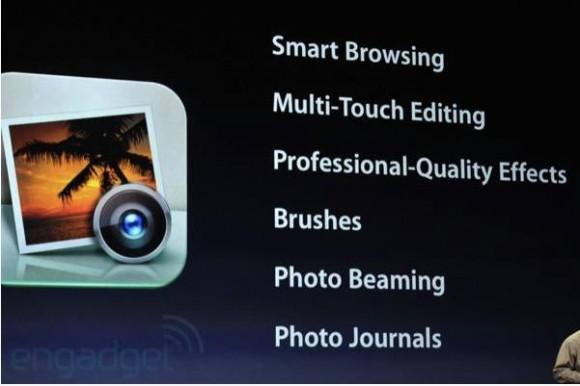 428180 10150574496507096 39326177095 9499042 1299744612 n 580x386 iPhoto iPad 3