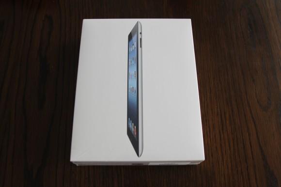 IMG 6771 580x386 Il nuovo iPad, la prova su strada di Italiamac