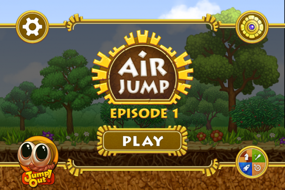 foto 32 580x386 Recensione Air Jump per iPhone e iPod touch