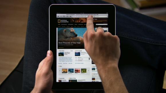lancio ipad t iPad e il suo utilizzo. La parola dei Lettori.