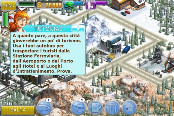 Virtual City 2 e 580x386 Diamo uno sguardo al gioco per iOS Virtual City 2: Paradise Resort