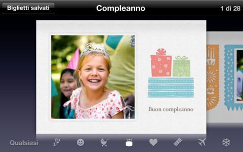 card Nuovo aggiornamento disponibile per le app Cards e iBooks
