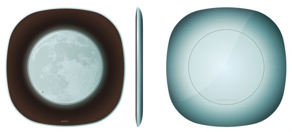 moon 580x263 The sound of nature di JvcKenwood al fuori salone del mobile