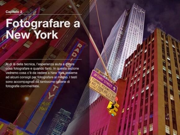 Fotografare a New York by Peter Zullo 01 580x435 LeBook per iPad Fotografare a New York è disponibile per il download