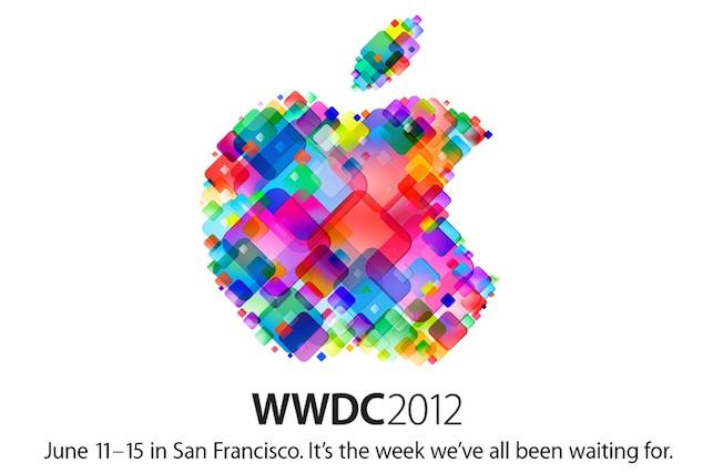 apple wwdc 12 WWDC 2012: Ecco lorario del Keynote