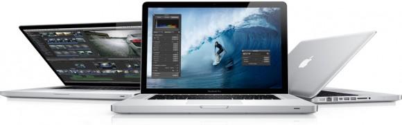 macbookpro 580x181 Apple battuta da HP nella classifica aggregata di vendita di computer, ma di poco