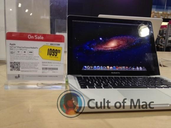 maconsale 580x435 Best Buy abbassa i prezzi sui Mac, nuovi modelli in arrivo?