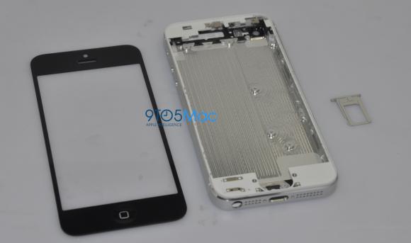 niph4 580x343 Sarà questo il nuovo iPhone?