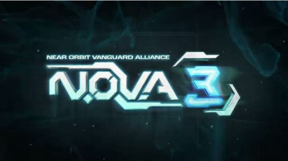 nova3 1 580x325 Svelato il multiplayer di N.O.V.A. 3 in un video