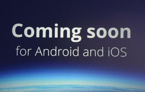 google ios android 580x369 Le nuove mappe 3D di Google su iOS nelle prossime settimane