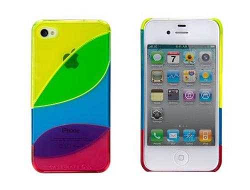 tumblr lrglh3JKRy1qiu9iz1 Colorways di Case Mate, custodia multicolore e multiblocco per iPhone