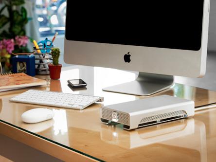 g drive environment medium G Drive, un hard disk ad alte prestazioni