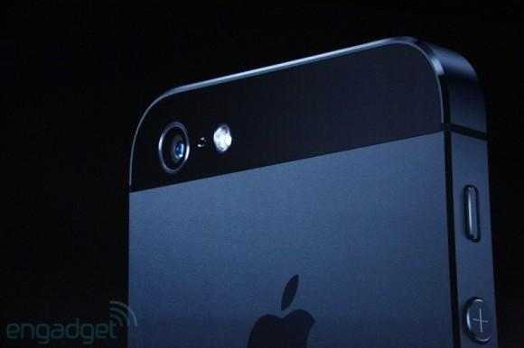 img00911 580x386 Evento Apple di oggi... fra nuovo iPhone 5, iOS 6 e nuovi iPod