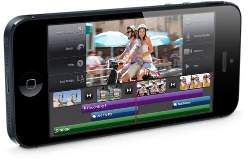 iphone5 Già sul sito Apple il video del nuovo iPhone 5
