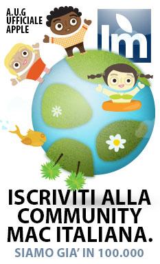 iscriviticommunity Iscriviti!