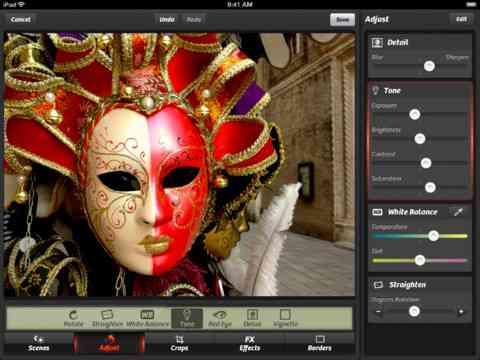 ishdeu Camera+ per iOS si aggiorna ed introduce il flash frontale