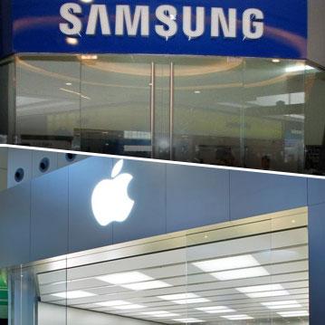 samsung apple store La vittoria non ferma Apple nella guerra dei brevetti, altre richieste di blocchi in vista