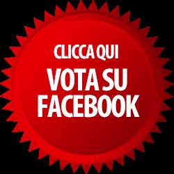 votafacebook Una Mela X lEstate: Inizia la fase 2!! Votate e fatevi votare anche su Facebook!