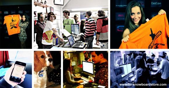04 580x303 Intervista ai ragazzi di LM Snowboard Store, un negozio dal cuore Think Different