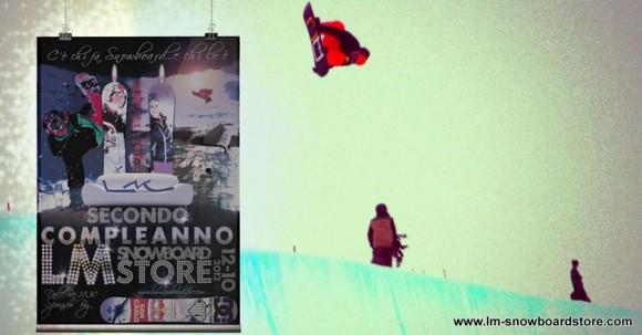 06 580x303 Intervista ai ragazzi di LM Snowboard Store, un negozio dal cuore Think Different