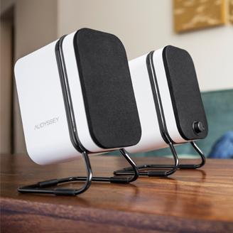 WS ecommprod 328x328 05 Audyssey Wireless Speakers, la potenza del suono!