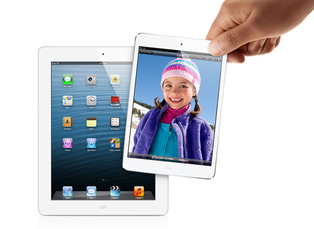 apple ipad mini 11 Due nuovi spot pubblicitari per l'iPad Mini